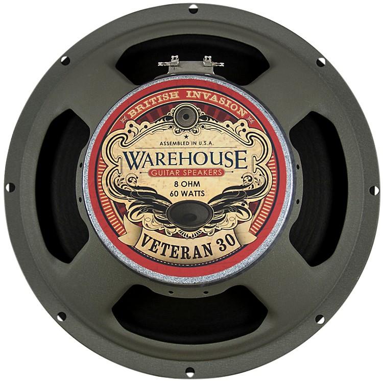 Warehouse Guitar SpeakersVeteran 30 12