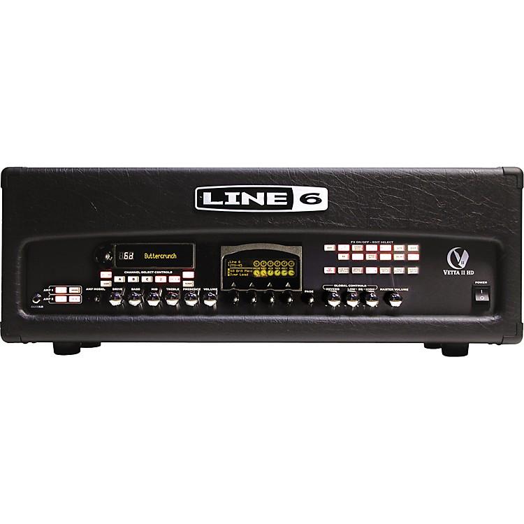 Line 6Vetta II HD 300W Stereo Guitar Amp Head