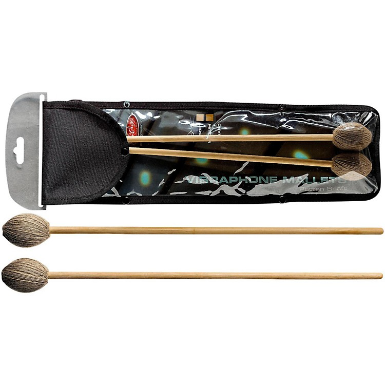 Stagg Vibraphone Mallets Hard