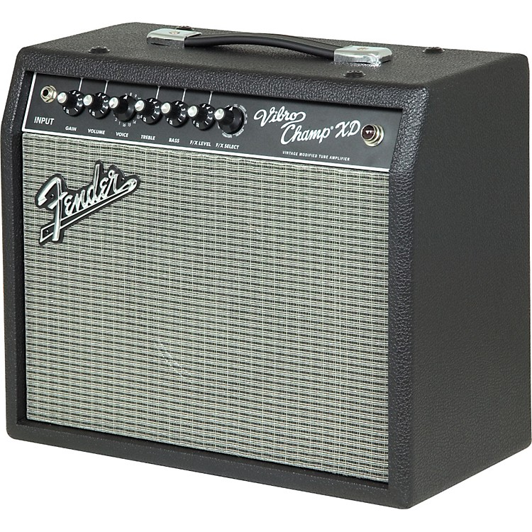 FenderVibro Champ XD Guitar Combo Amp