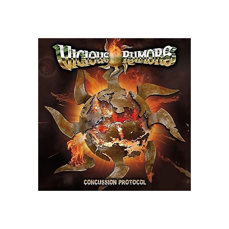 AllianceVicious Rumors - Concussion Protocol