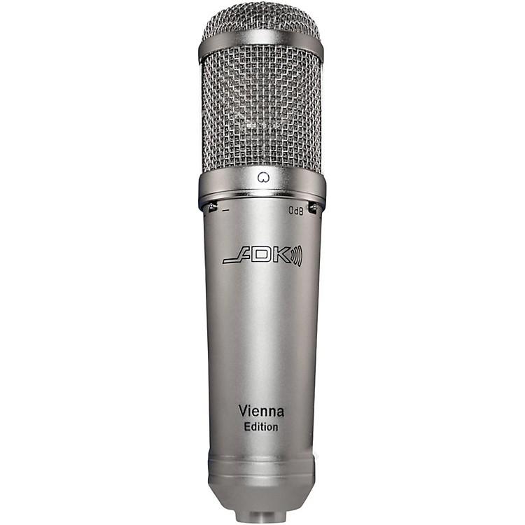 ADK MicrophonesVienna Mk8 Cardioid Condenser Microphone