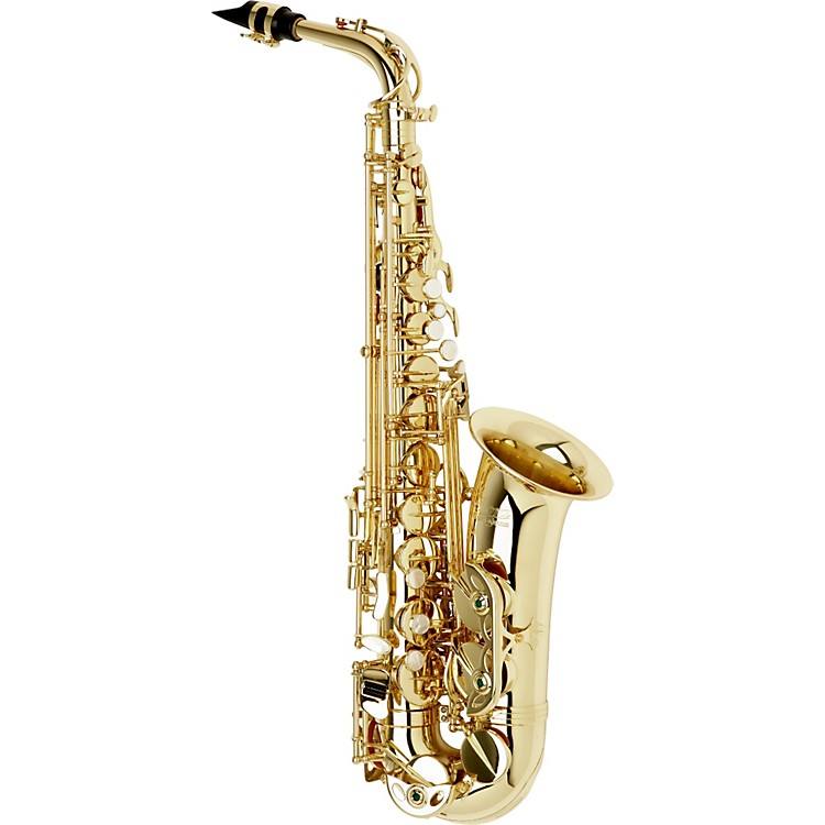 AlloraVienna Series Intermediate Alto SaxophoneAAAS-501 - Lacquer