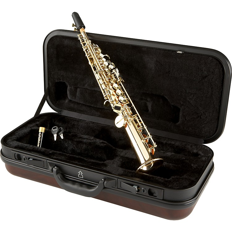 AlloraVienna Series Intermediate Sopranino SaxophoneAASN-501 - Lacquer