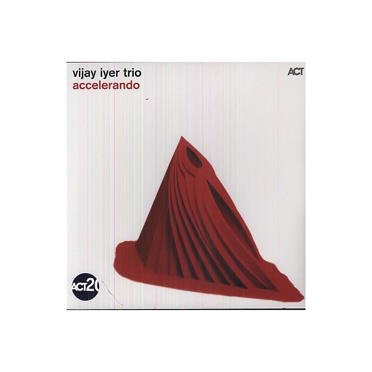 AllianceVijay Iyer - Accelerando