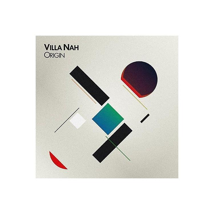 AllianceVilla Nah - Origin