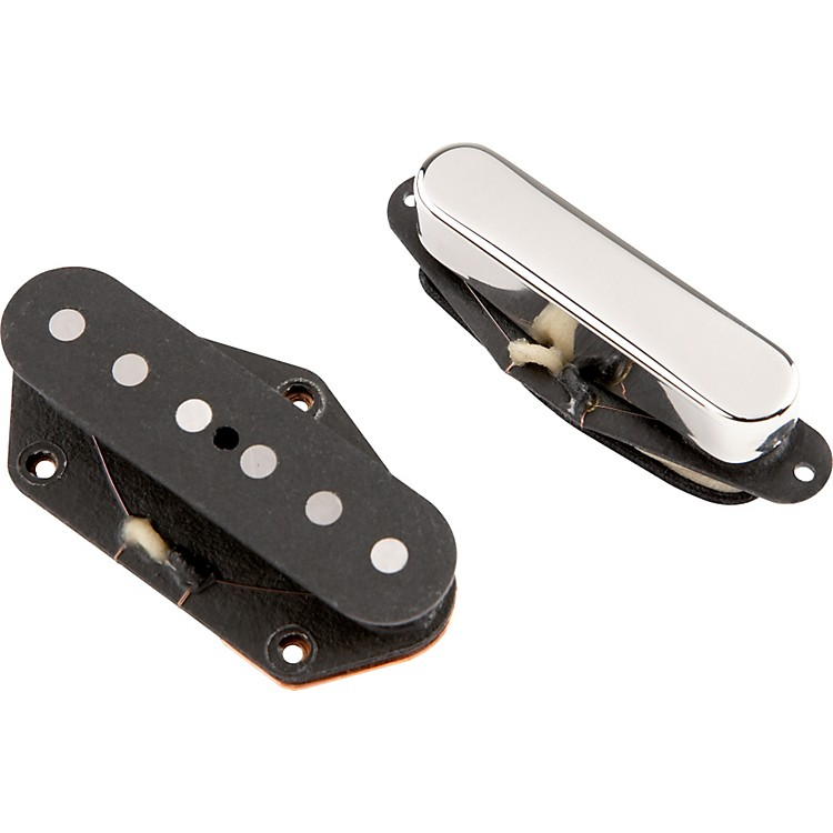 DiMarzio Vinatage Twang King Pre-Wired Pickup Set for Tele