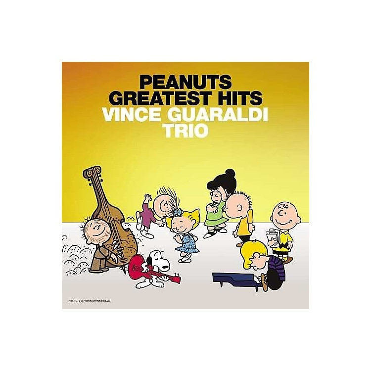 Alliance Vince Guaraldi - Peanuts Greatest Hits