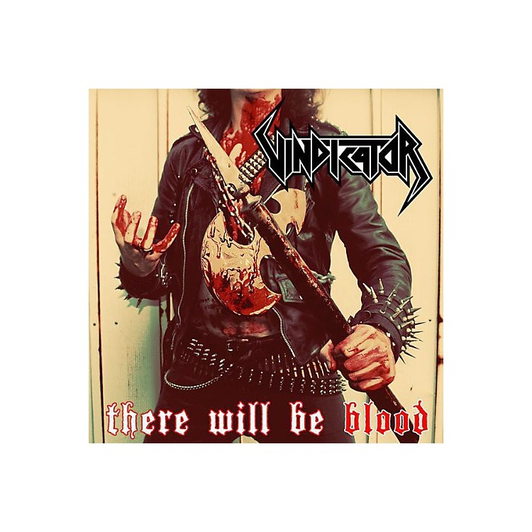 AllianceVindicator - There Will Be Blood