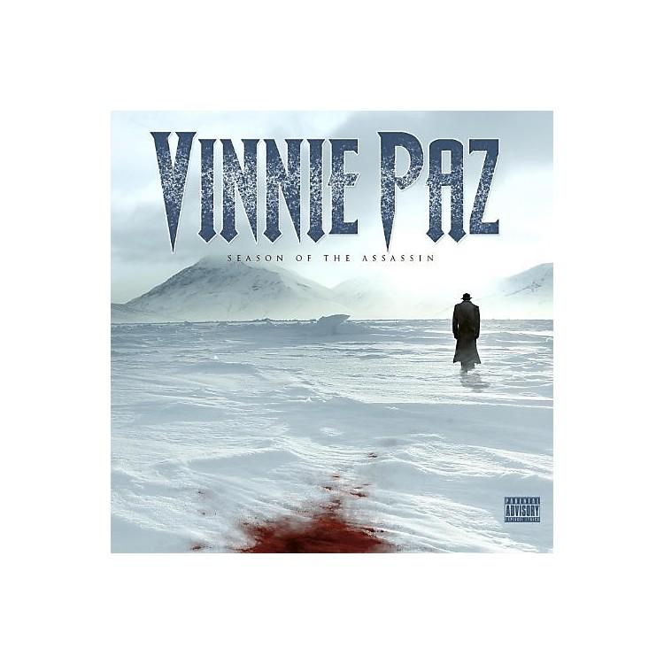 AllianceVinnie Paz - Season of the Assassin