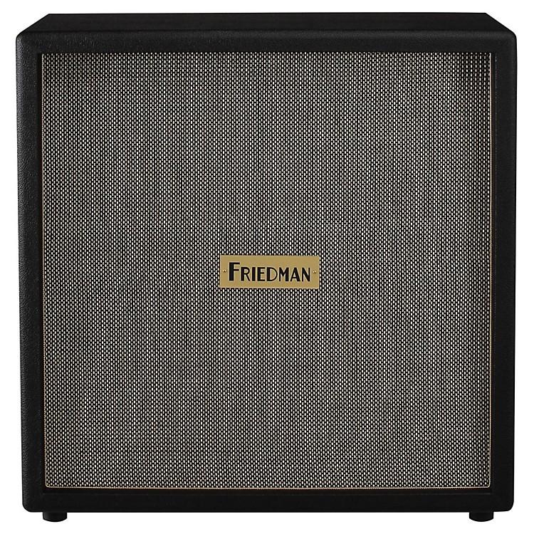 FriedmanVintage 4x12 Celestion Greenback/Vintage 30 Loaded Speaker Cab