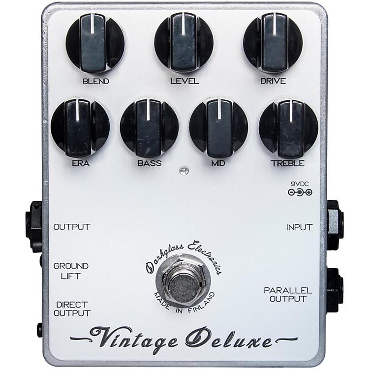 DarkglassVintage Deluxe Guitar Effects Pedal