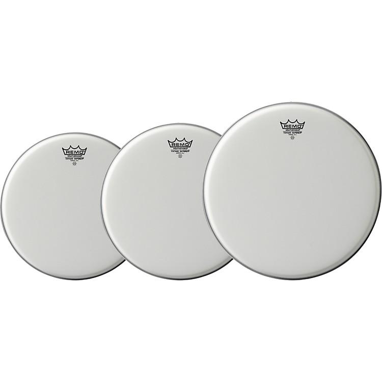 RemoVintage Emperor Drum Head 3-Pack, 12/13/16