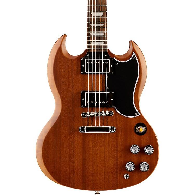 EpiphoneVintage G-400 Electric GuitarWorn Brown