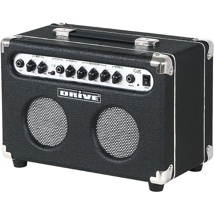 drive vintage g25vr guitar combo amp music123. Black Bedroom Furniture Sets. Home Design Ideas