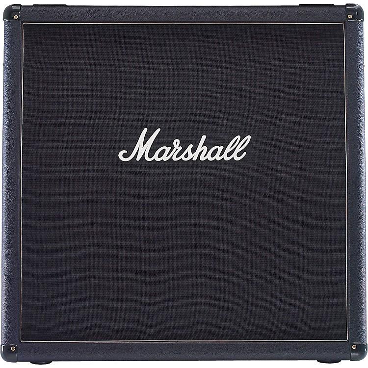 MarshallVintage Modern 425 100W 4x12 Guitar Speaker CabinetBlackSlant
