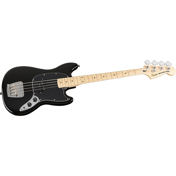Squier Vintage Modified Mustang Bass Guitar