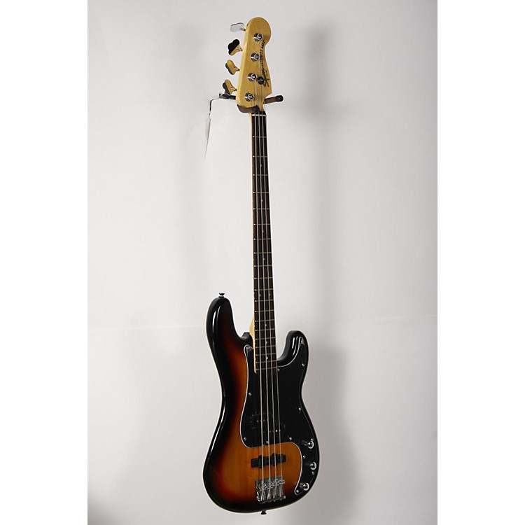 Squier Vintage Modified Precision Bass PJ 3-Color Sunburst 888365905846