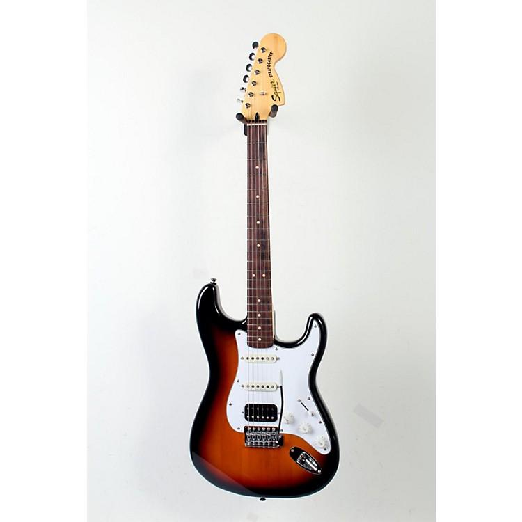 SquierVintage Modified Stratocaster HSS Electric Guitar3-Color Sunburst888365209098