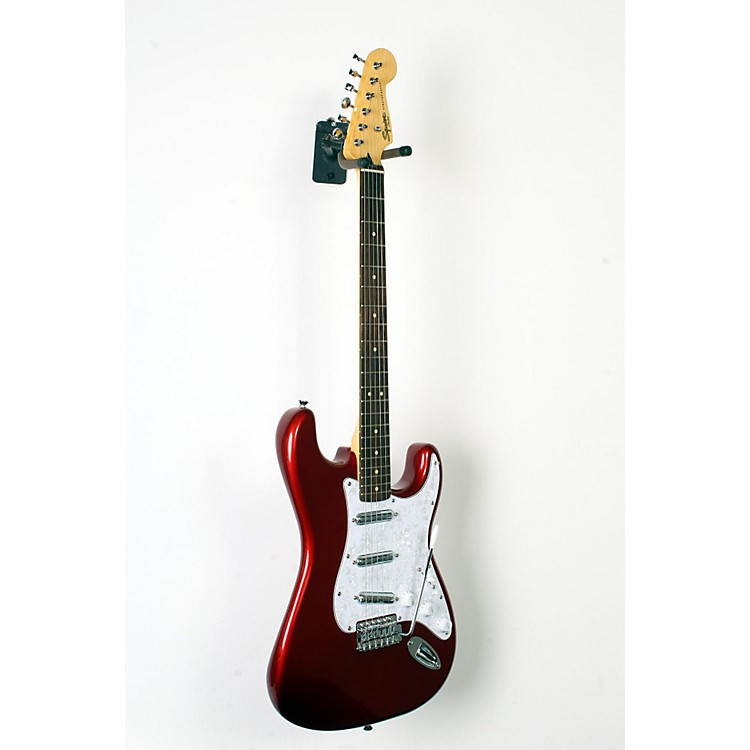 SquierVintage Modified Stratocaster Surf Electric GuitarCandy Apple Red, Rosewood Fretboard888365894287