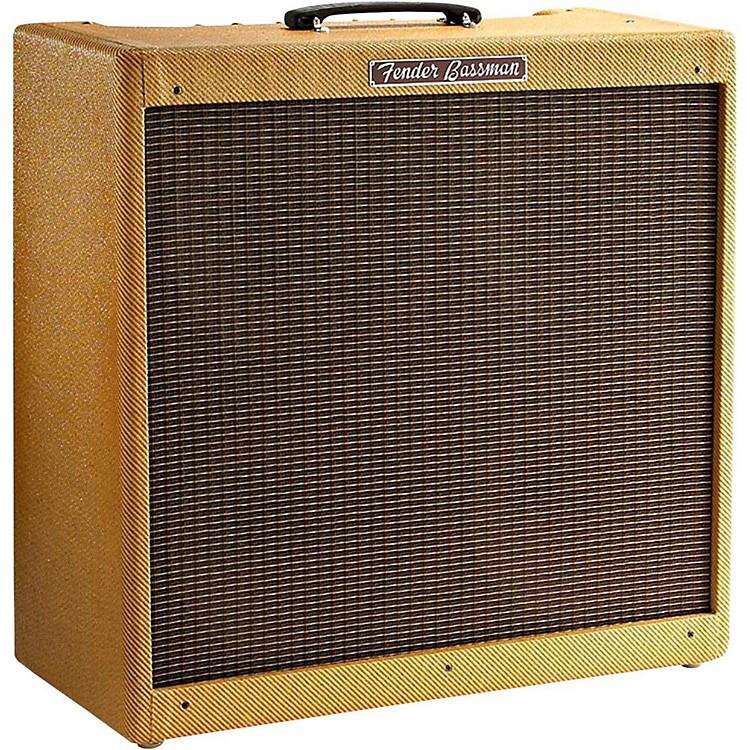 FenderVintage Reissue '59 Bassman LTD 4X10 Guitar Combo