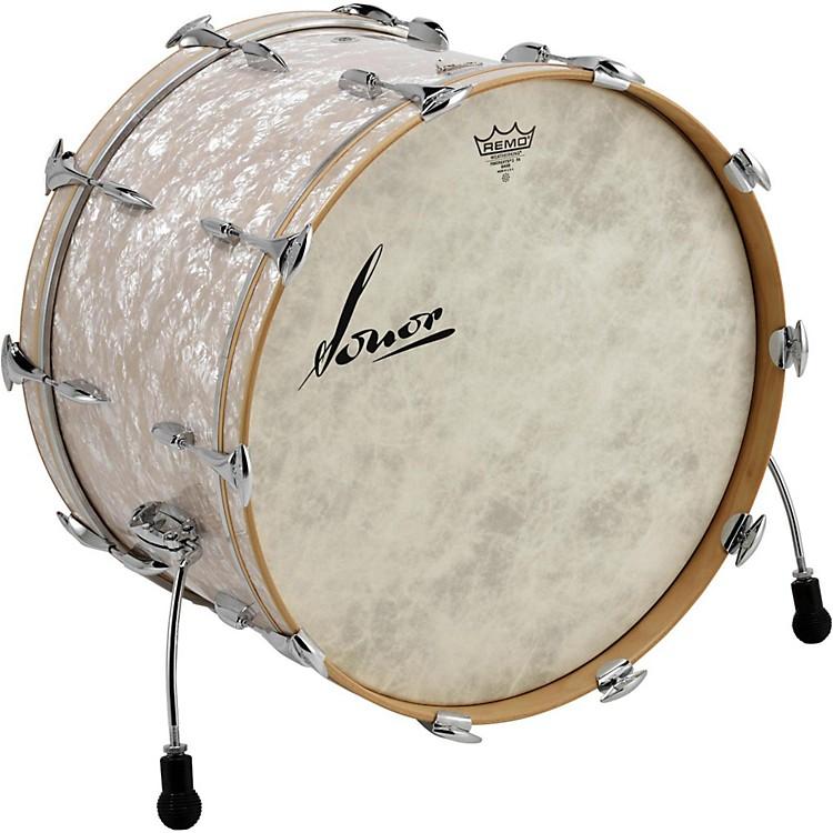 SonorVintage Series Bass Drum NM20 x 14 in.Vintage Pearl