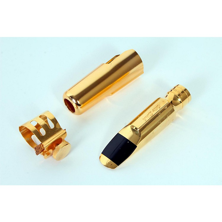 Otto LinkVintage Series Metal Tenor Saxophone Mouthpiece5*888365765143