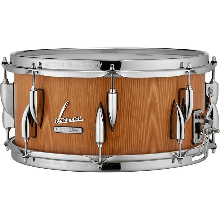 SonorVintage Series Snare Drum14 x 6.5 in.Vintage Natural