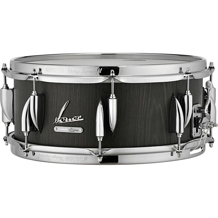 SonorVintage Series Snare Drum 14x6.5 in.14 x 6.5 in.Vintage Pearl