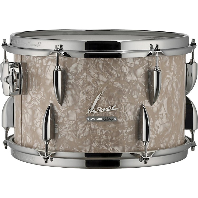 Sonor Vintage Series Tom 12 x 8 in. Vintage Pearl