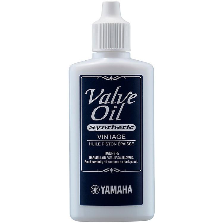 YamahaVintage Synthetic Valve Oil2 oz.