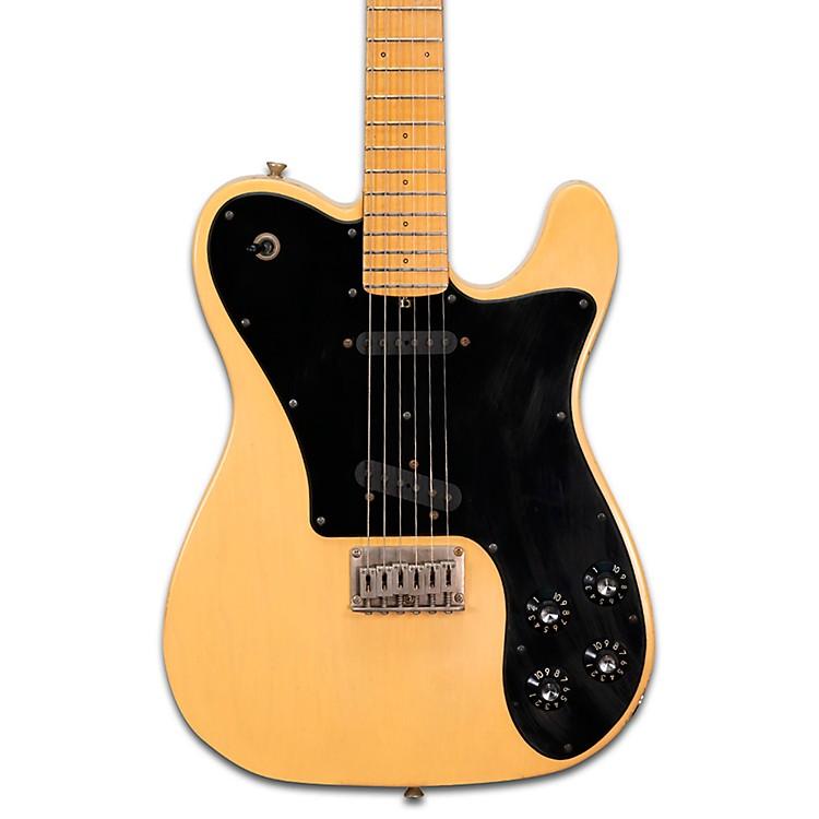 FriedmanVintage-T Electric GuitarButterscotch Blonde