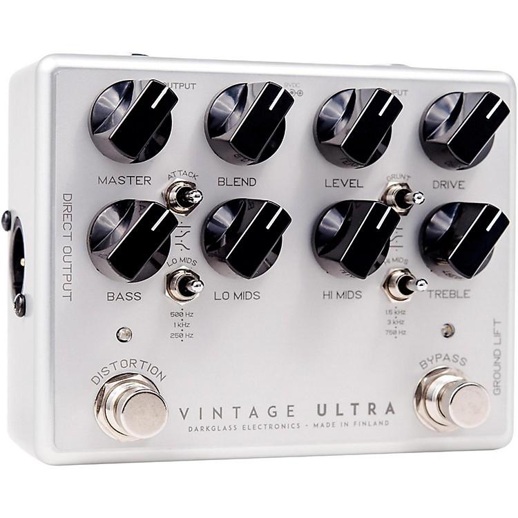 DarkglassVintage Ultra Bass Preamp