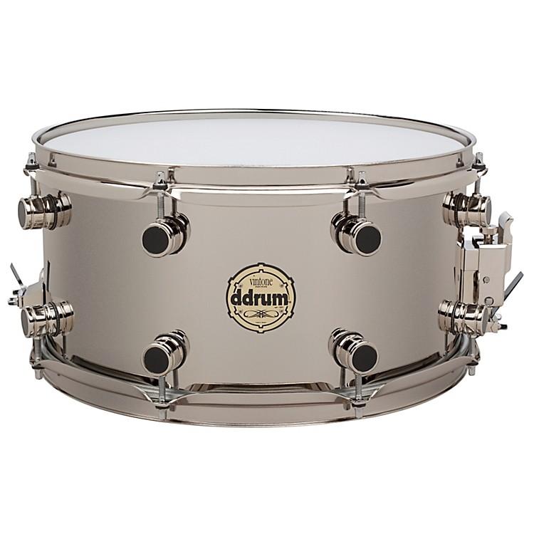 DdrumVintone Nickel Over Brass Snare DrumNickel over Brass7x14