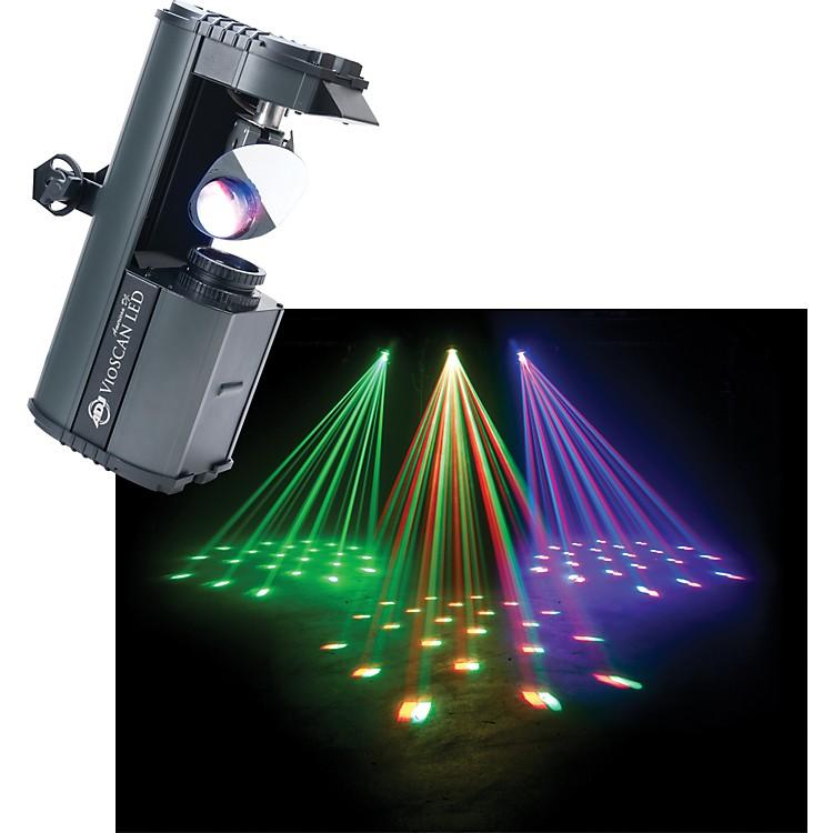 American DJVioScan LED Lighting Fixture