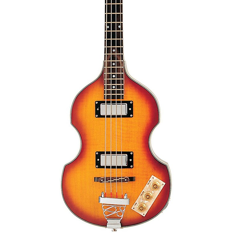 EpiphoneViola Bass VS