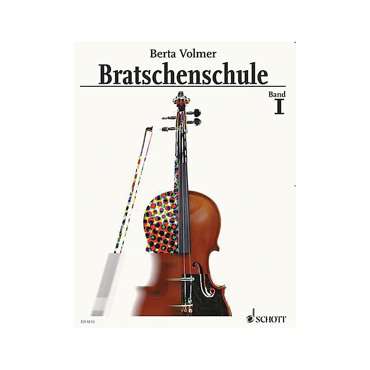SchottViola Method - Volume 1 (German Edition) Schott Series
