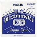Westminster Violin E  String