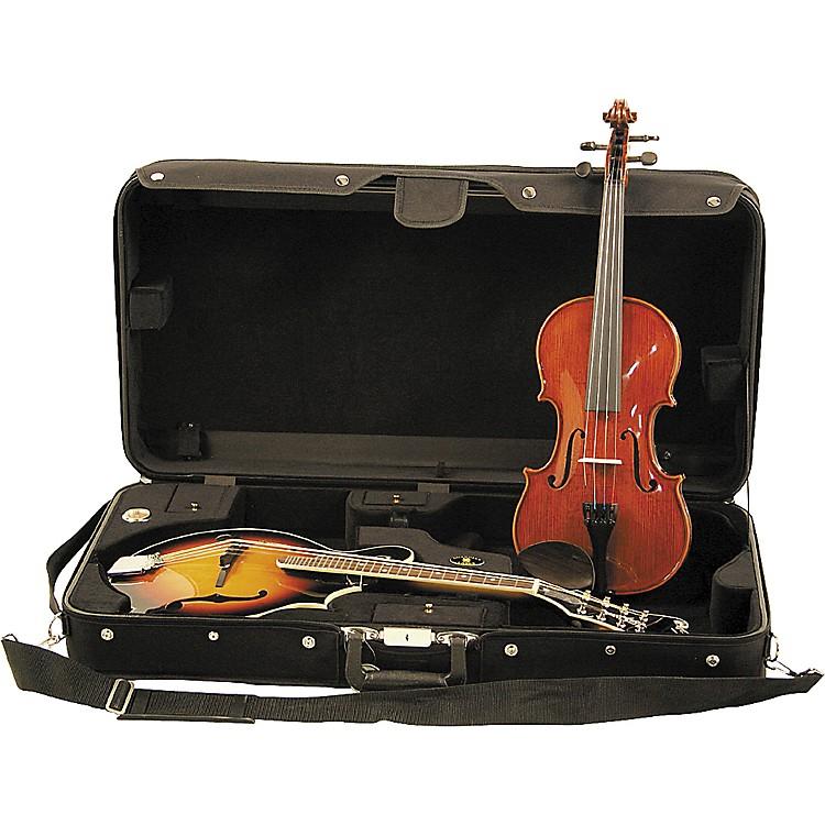 Musician's GearViolin/Mandolin Combo Case