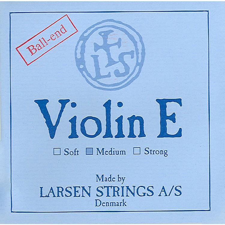 Larsen StringsViolin StringsA, Aluminum, Medium4/4 Size