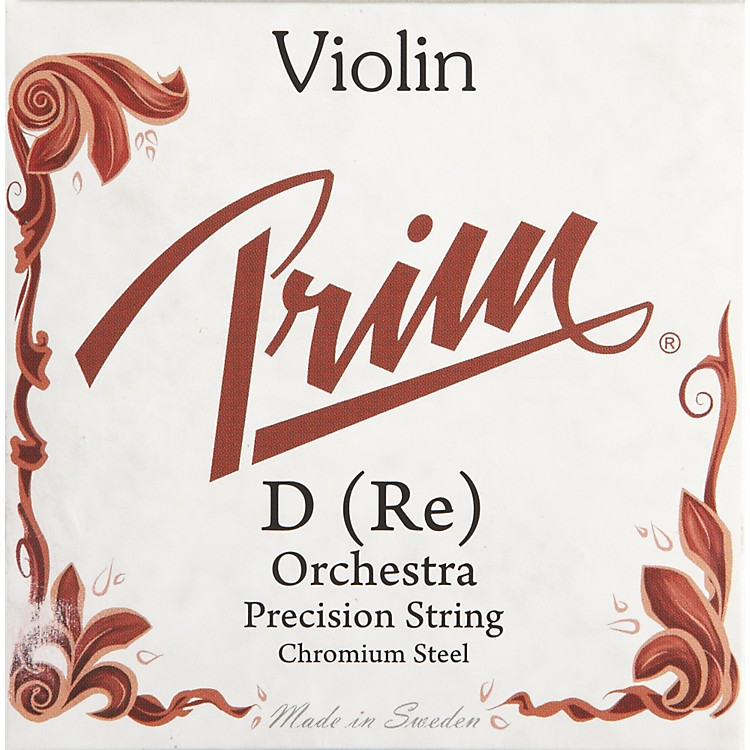 Prim Violin Strings E, Heavy Gauge