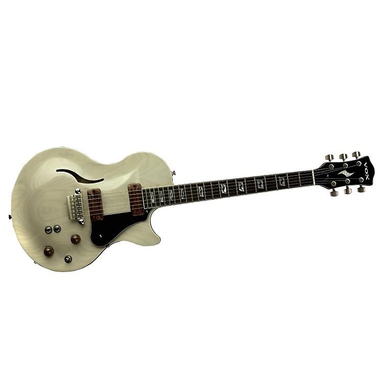 VoxVirage Single Cutaway Semi-Hollowbody Electric GuitarAsh Blonde