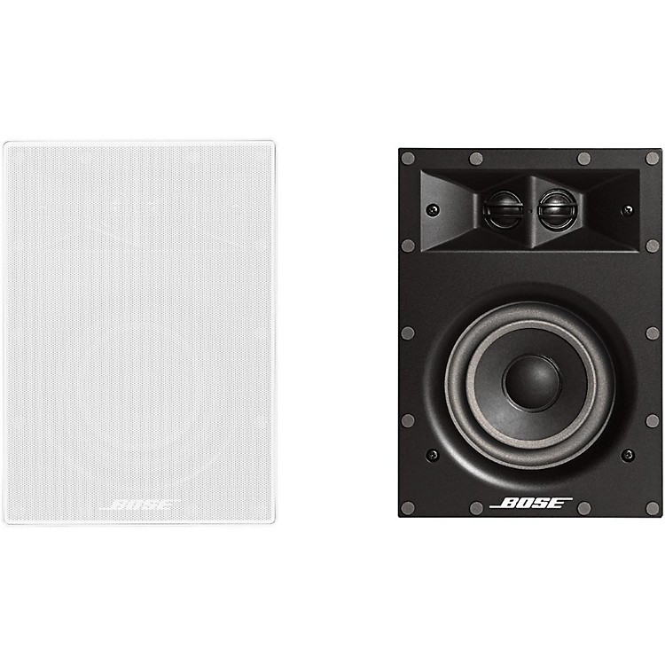 BoseVirtually Invisible 691 In-Wall Speakers (Pair)