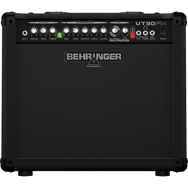 BehringerVirtube VT30FX 30W 1x10 Guitar Combo Amp