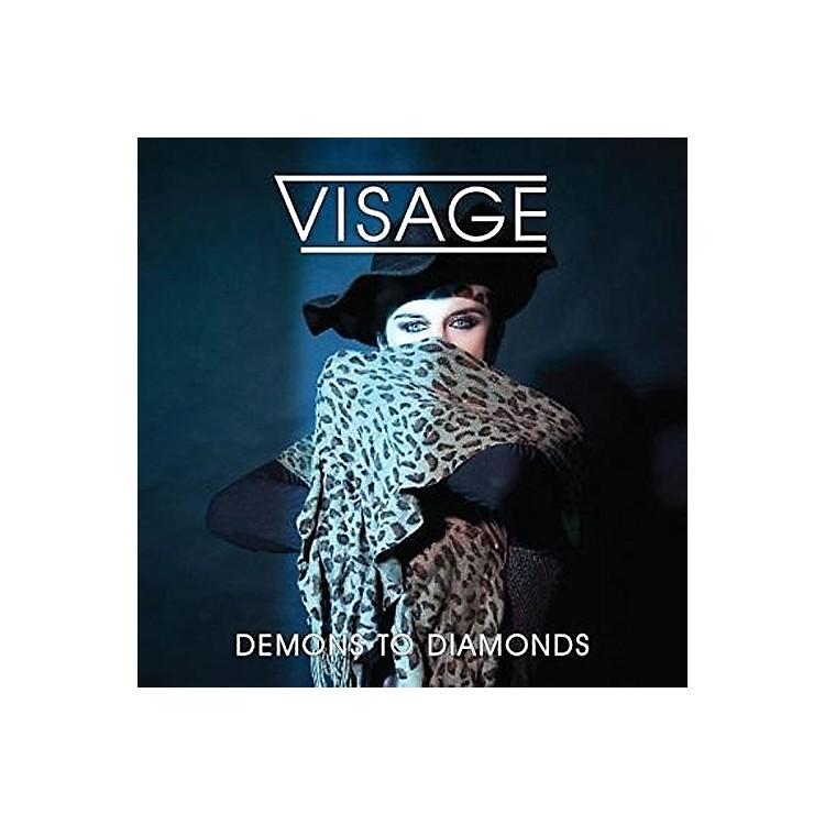 AllianceVisage - Demons to Diamonds
