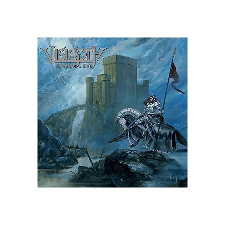 AllianceVisigoth - Conqueror's Oath