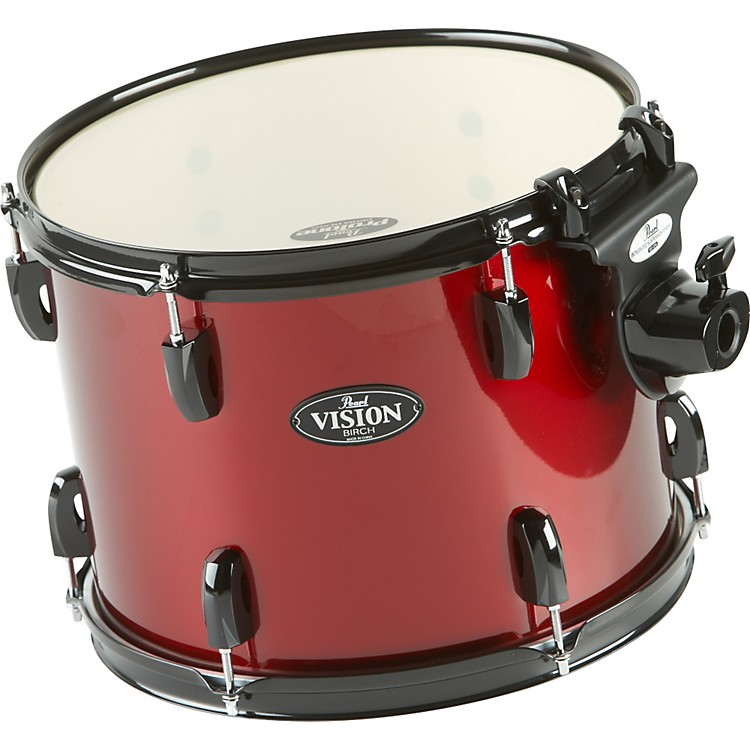 Pearl Vision Birch Tom Jet Black 12x9