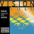 ThomastikVision Solo 4/4 Size Violin Strings4/4 SizeSet with Silver D String-thumbnail