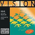 ThomastikVision Titanium Solo Violin StringsSet, Titanium4/4 Size thumbnail