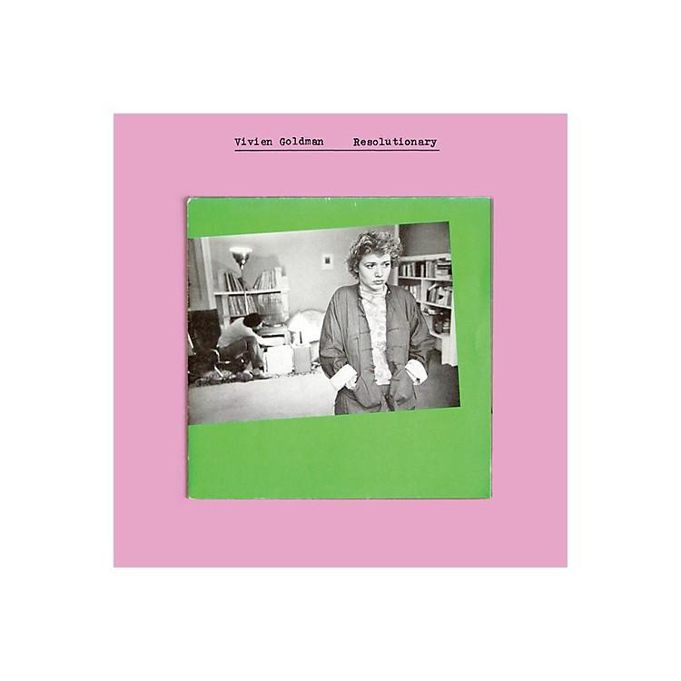 AllianceVivien Goldman - Resolutionary (Songs 1979-1982)